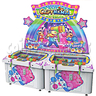 Hit The Jackpot Hammer Redemption Game Machine Version 4