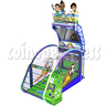 Soccer Star Football Shooting Redemption machine