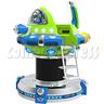 Fancy UFO Kiddie Ride
