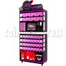 Lipstick Touch Screen Skill Test Prize Machine