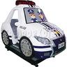 Police Car Video Kiddie Ride