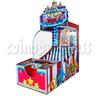 Ring Toss Ticket Redemption Arcade Machine