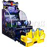 Robot Battle Ticket Redemption Arcade Machine 2 Players
