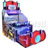 Planet Water Arcade Machine