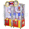Explosive Balloon Pop Ticket Redemption Arcade Machine 2 Players