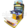 Mystery Town Shooting Game Ticket Redemption Arcade Machine
