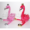 Flamingo Plush Toy 8 inch