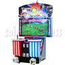 Fantasy Soccer Sport Arcade Machine 2 Players
