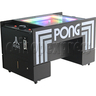 Atari PONG Table Arcade Machine Consumer Plus version