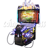 Golden Adventure Shooting Game Ticket Redemption Arcade Machine