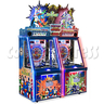 DC Super Heroes 2 Player Arcade Game Machine