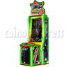 Galaga Assault Arcade Shooting Game Machine