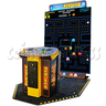 World's Largest PAC-MAN Arcade Machine