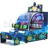 Zombie Night Arcade Ticket Redemption Machine