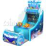 Magic Fantasy Water Shooter Ticket Redemption Arcade Machine