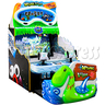 Monster Village Ticket Redemption Arcade Machine