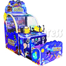 Space Battle Ball Shooter Ticket Redemption Arcade Machine
