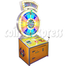 Spin N Win Giant Ticket Redemption Machine