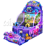 Funny Party Ball Shooting Ticket Redemption Arcade Machine