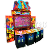 Legend Of Dinosaurs 2 Ticket Redemption Arcade Machine