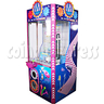 Magic Prize Skill Test Prize Machine
