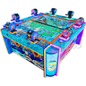Great Catch Fishing Arcade Machine 8 Players