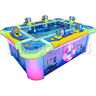 Deep Sea Story Fishing Arcade Machine 6 Players Fishing Reel Version