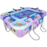 Deep Sea Story Fishing Arcade Machine 6 Players Fishing Rod Controller Version