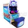 Mini Sea Adventure Water Shooter Ticket Redemption Arcade Machine