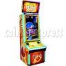 The Champ Ticket Redemption Arcade Machine
