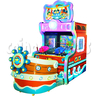 Pirate Battle Water Shooter Ticket Redemption Arcade Machine