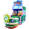 Caribbean Battle Ball Shooter Ticket Redemption Arcade Machine