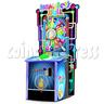 Hamster's ball Ticket Redemption Arcade Game