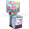 Lollipops 55 inch Ticket Redemption Arcade Game Machine