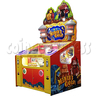 Miner's Gold Ticket Redemption Arcade Machine