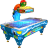 Ocean Air Hockey