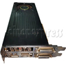 Video Card for Namco Shooting Arcade Machine - Part No. Geforce GTX 760