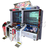 Time Crisis 4 DX Twin Gun Shooting Machine -Asia version