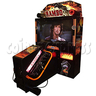 Rambo Gun Shooting Arcade Machine