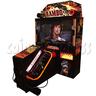 Rambo Gun Shooting Arcade Machine