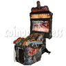 Terminator Salvation DX Gun Shooting Machine