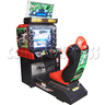 Wangan Midnight Maximum Tune 3DX Plus Racing Machine