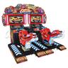 Pop Motor Arcade Racing Machine