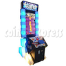 Tippin Bloks Video Ticket Redemption Machine