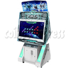 Cube Master Arcade Skill Test Machine