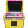 Xball Toss Arcade Ticket Redemption Machine