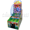 Cheeky Monkey Football Arcade Ticket Redemption Machine