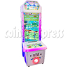 Go! Go! Rabbit Arcade Ticket Redemption Machine