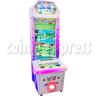 Go! Go! Rabbit Arcade Ticket Redemption Machine