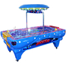 Universal Air Hockey Arcade Ticket Redemption Machine
